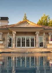 Villa Bellosguardo in Thousand Oaks