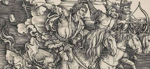 Albrecht Dürer Collection to Appear at Christie's Auction for Many Years