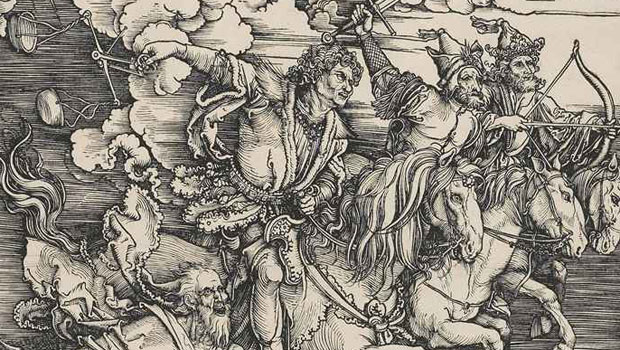 albrecht_durer_the_four_horsemen_of_the_apocalypse_from_the_apocalypse_1