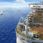 Royal Caribbean Launching The World's Biggest Cruise Ships