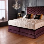 Diamond Jubilee Beds by Vi-Spring to Sleep Like a Queen