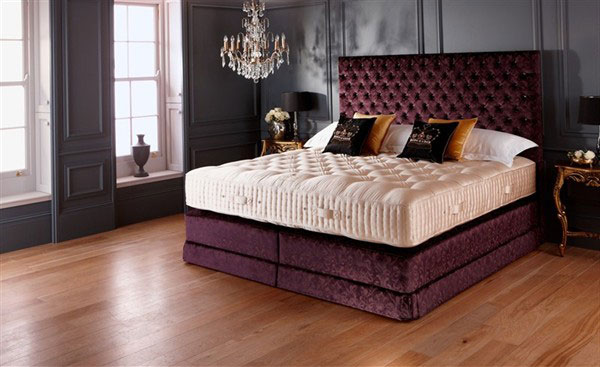 Diamond Jubilee Beds By Vi Spring To Sleep Like A Queen