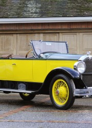 1927 Buick 27X54 Roadster