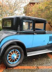 1927 Buick 48 Opera Coupé