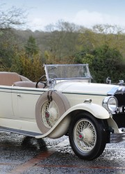 1927 McLaughlin-Buick 28.496 Tourer