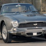 Aston Martin DB4GT Bertone Sold for $4.9Milion