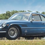 RM Auctions At Villa d'Este Sale More Than 40 Luxury Cars