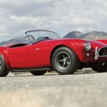 Auctions America Offers 1963 Shelby Cobra