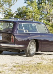 1965 Aston Martin DB6 Vantage Shooting Brake