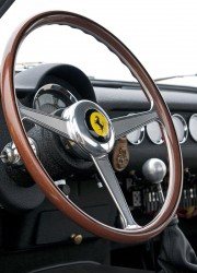 1968 Ferrari 365/250 GT Short Wheel Base Recreation