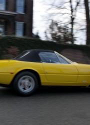 1970 Ferrari 365 GTB/4 Spider Conversion