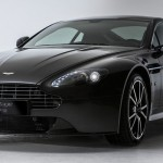 2013 Aston Martin V8 Vantage SP10 Special Edition Ready For Geneva Motor Show