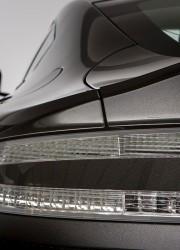2013 Aston Martin V8 Vantage SP10 Special Edition