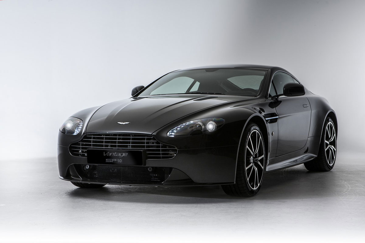 2013 aston martin v8 vantage sp10 special edition ready for geneva. Cars Review. Best American Auto & Cars Review
