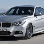 New 2014 BMW 3 Series Gran Turismo