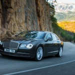 2014 Bentley Flying Spur – Ultimate High Luxury Sedan with Unrivalled Performance