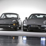 Porsche Celebrates 50 Years Of The Irreplaceable 911