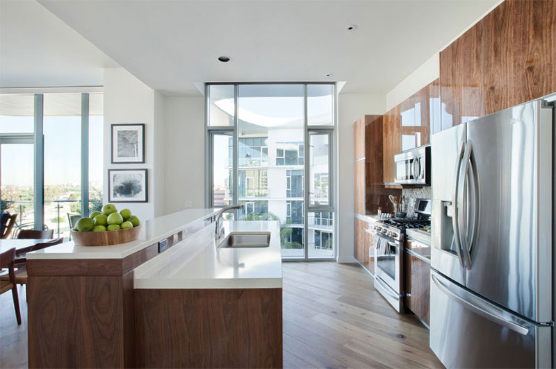 Most Expensive Rental Unit in Los Angeles - $40,000 Per ...