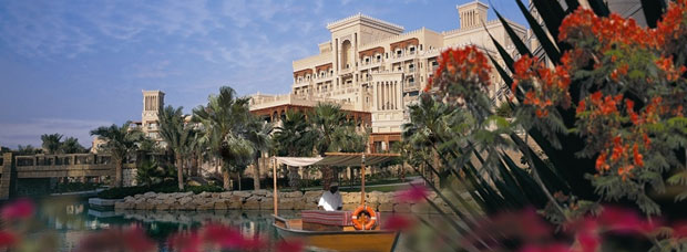 Al Qasr Hotel, Madinat Jumeirah – Luxury 5 Star Hotel in the Heart of Jumeriah, Dubai