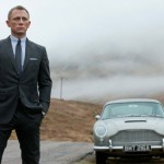 Aston Martin DB5 Driven By James Bond on Sale for $4.7 Million