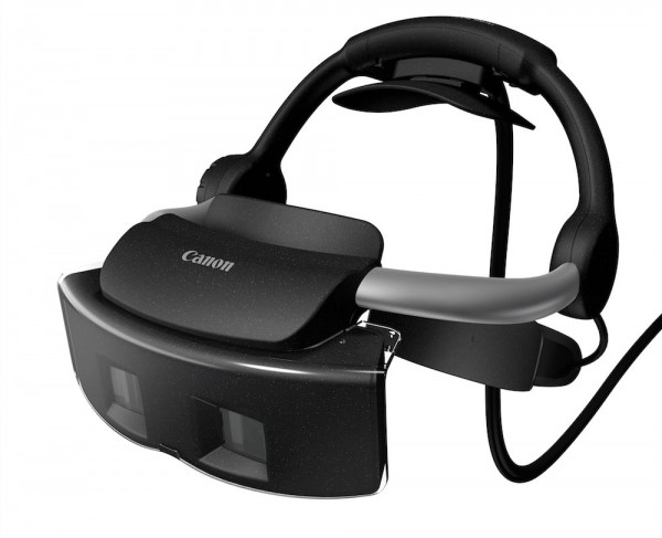 Canon U.S.A. Introduces The New Canon MREAL System For Mixed Reality