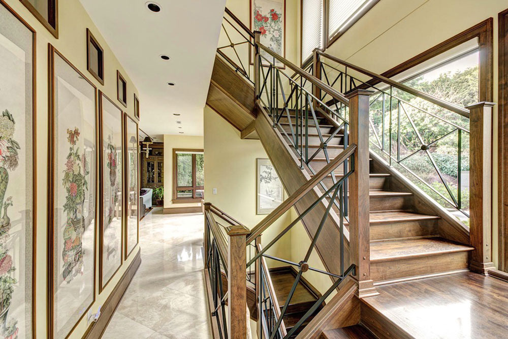 $9,980,000 Luxury Chartwell Residence in West Vancouver