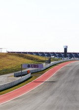 Race On The Track of Circuit of the Americas For $50,000 Per Day