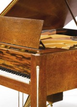 Exceedingly Rare Long-lost Ruhlmann Piano Could Fetch $600,000 at Sotheby's