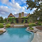 $11 Million for Magnificent Equestrian Estate in Argyle, Texas