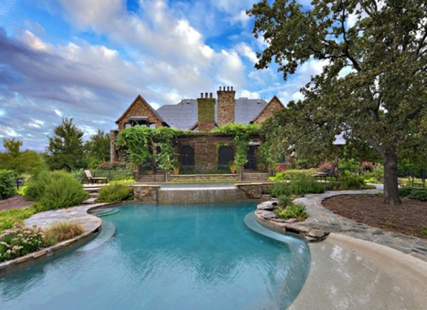 Equestrian Country Estate in Argyle