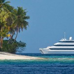 Four Seasons Maldives Explorer – Luxury Floating Resort