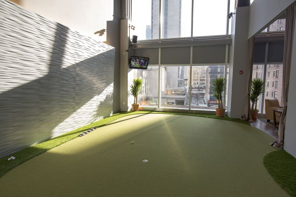 Golf & Body NYC