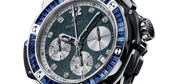 Hublot Jeans Collection