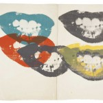 Andy Warhol's Original Masterpieces Goes Under the Hammer Online by Christie's