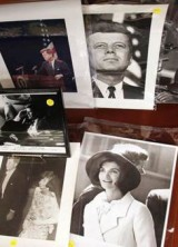 JFK Personal Items Auctioned for up to $2 Million