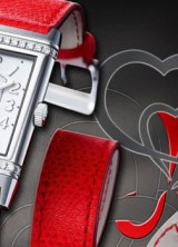 Personalized Gift for Valentine's Day – Grande Reverso Lady Ultra Thin by Valextra