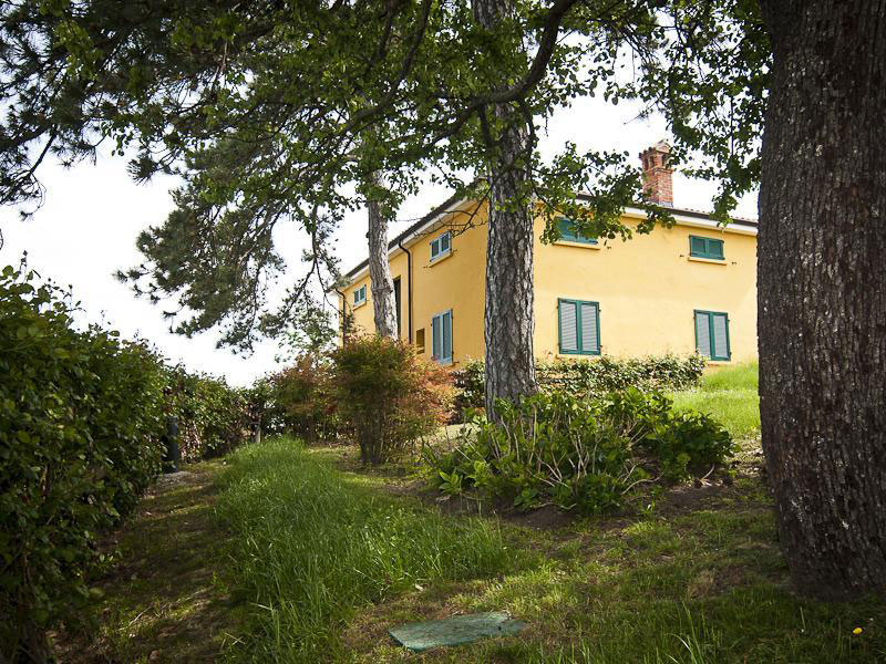 La Dominante Estate in Fortunago, Lombardy on Sale for €15 Million