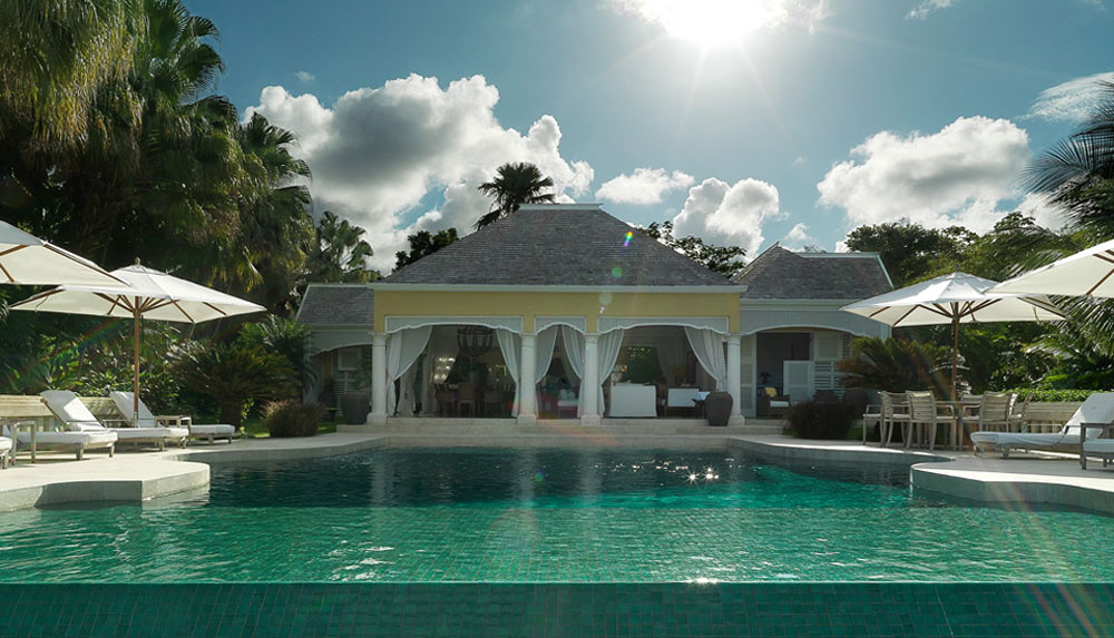 LaCure Villas' Roaring Pavilion THEE Divine Villa