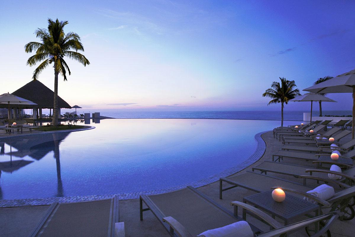 blanc resort luxury inclusive kids piece heaven cancun