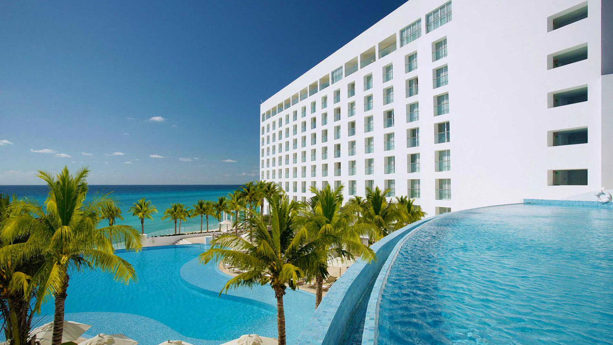 Le Blanc Spa Resort Cancun