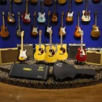 Limited Edition Of Eric Clapton Guitar Collection