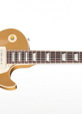 Gibson Pays Honor to Les Paul with Limited Edition Tribute Guitar
