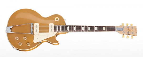Limited Edition Les Paul Tribute Guitar
