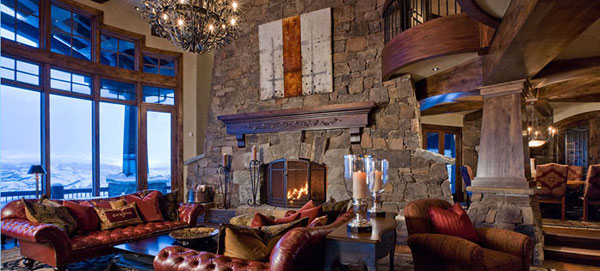 Luxury Chalet at Deer Valley Resort in Park City