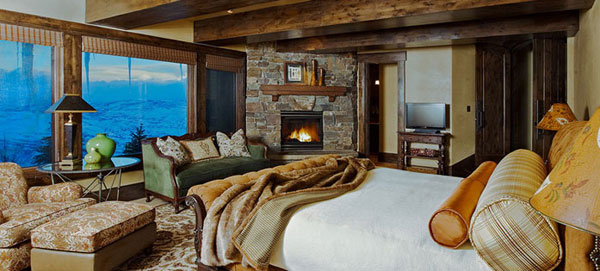 Chalet at deer valley resort in park city utah sells for for Noleggio cabina di lusso in montagna in virginia