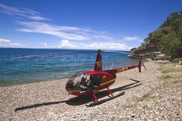 Lupita Island Resort