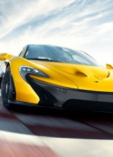 Long-awaited McLaren P1 – Official Pictures and Details
