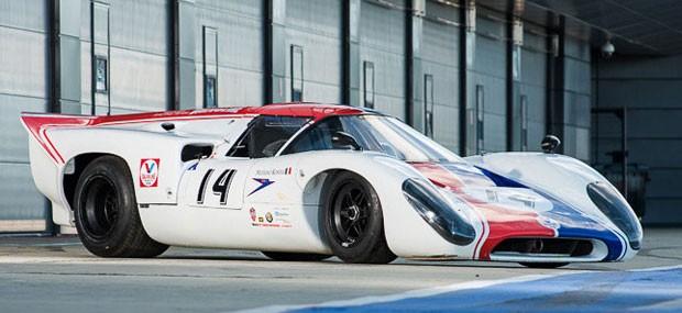 1969 Lola T70 MKIII B
