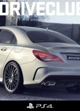 New Mercedes CLA45 AMG