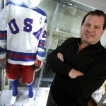 Eruzione's 'Miracle on Ice' Jersey Reached $657,250 at Heritage Auction